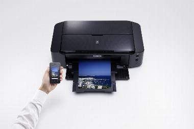 Impressora Jato de Tinta Pixma IP-8710 - Canon