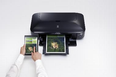 Impressora Jato de Tinta Pixma IX6810 - Canon