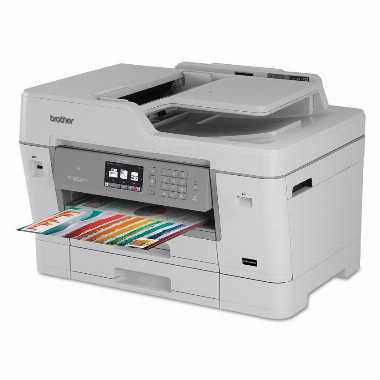 Multifuncional Jato de tinta MFCJ6935DW - Brother