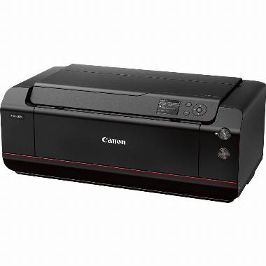 Impressora fotográfica imagePROGRAF PRO-1000 17