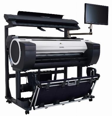 Plotter ImagePROGRAF iPF-780 MFP 40 - Canon