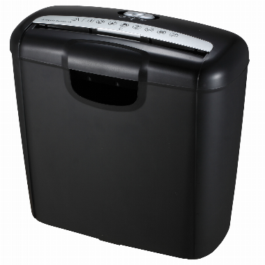 Fragmentadora de Papel Secreta 601 SB - 220V - Menno