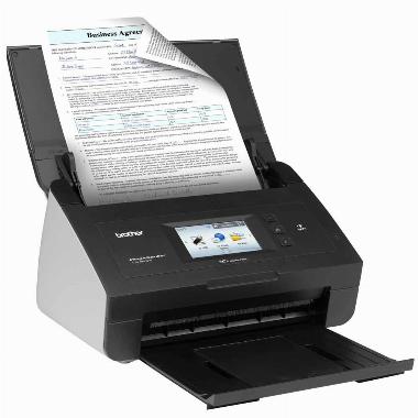Scanner ADS-2500WE - Brother