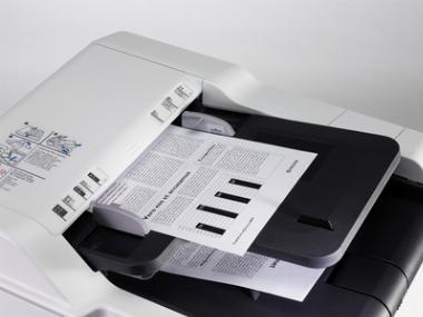 Multifuncional FS-6525FMP - Kyocera