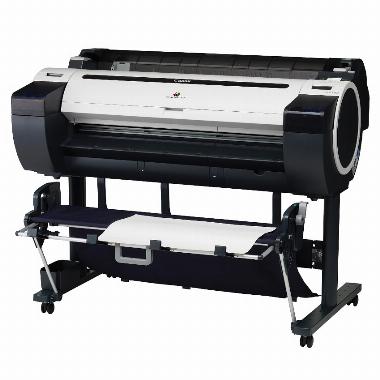 Plotter imagePROGRAF iPF-780 - Canon