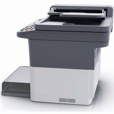 Multifuncional ECOSYS FS-1120MFP Laser Mono - Kyocera
