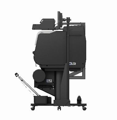 Plotter ImagePROGraf TX3000 MFP T36 - Canon