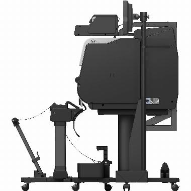 Plotter ImagePROGraf TX4000 MFP T36 - Canon