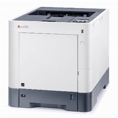 Impressora Laser Color Ecosys P6230CDN -  Kyocera