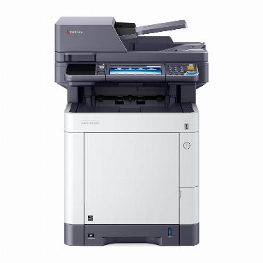 Multifuncional Laser Color Ecosys M6230CIDN - Kyocera