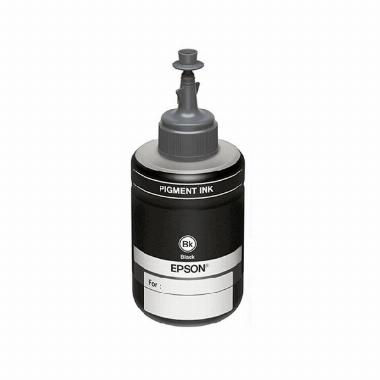 Garrafa de Tinta Preto T774120 - Epson