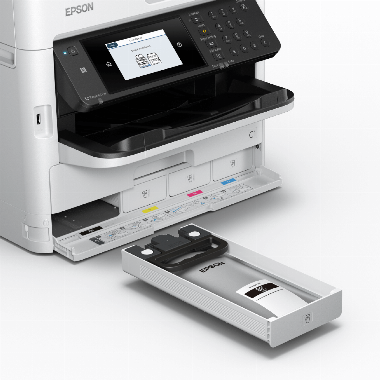 Multifuncional Colorida WorkForce Pro WF-C5790 - Epson