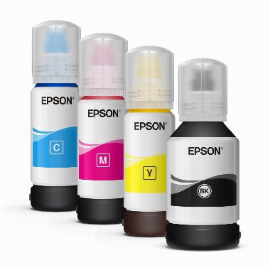 Multifuncional Colorida EcoTank L6161 - Epson