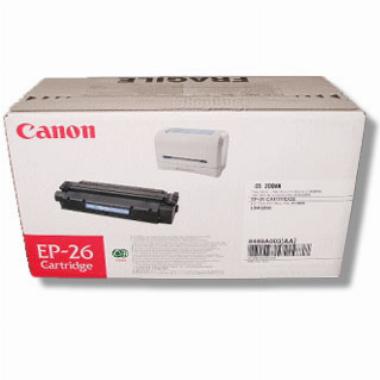 Cartucho de Toner + Cilindro EP26 - Canon
