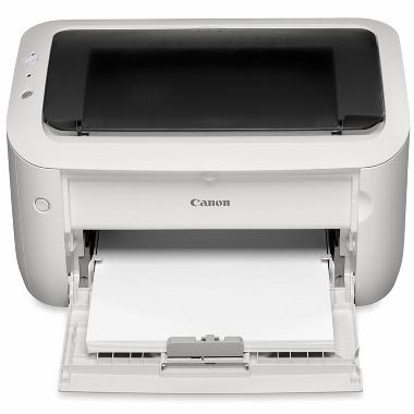 Impressora Laser Mono LBP6030W 18PPM A4 - Canon