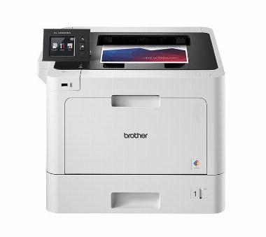 Impressora Laser Colorida - HL-L8360CDW