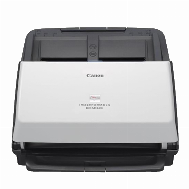 Scanner imageFORMULA DR-M160II Bivolt - Canon