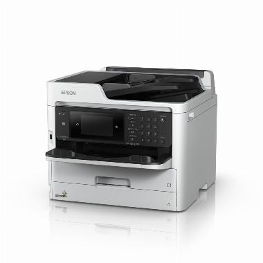 Multifuncional Mono WorkForce Pro WF-M5799 - Epson