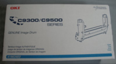 Cilindro OPC Cyan - 41963403