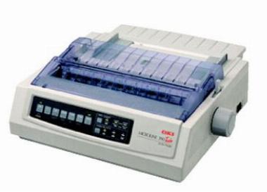 Impressora Matricial ML-390 T - Okidata