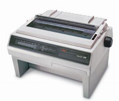 Impressora Matricial PM-3410 - Okidata