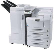 Impressora Mono FS-9530DN Laser - KYOCERA