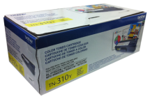 Cartucho de Toner Amarelo TN310Y - Brother