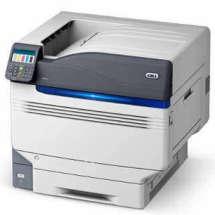 Impressora Laser Color C-931DN - OKI