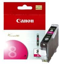 Cartucho de Tinta Magenta CLI8M - Canon