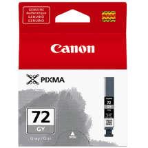 Cartucho De Tinta Canon Cinza PGI-72