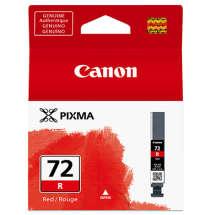 Cartucho De Tinta Canon Vermelho PGI-72