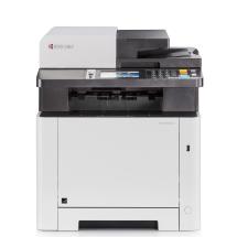 Multifuncional Laser Color ECOSYS M5526cdw Duplex WiFi - Kyocera
