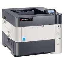 Impressora Mono ECOSYS P3055DN Laser - KYOCERA