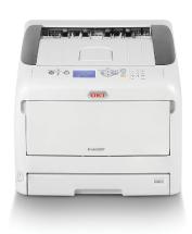 Impressoras Pro8432WT Colorida - Okidata