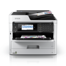 WorkForce Pro WF-C5790 - Epson
