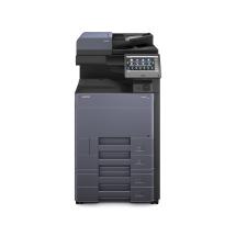 Multifuncional Laser Color TASKALFA4053CI A3 40PPM 200K Mensal  WIFI - Kyocera