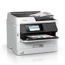Multifuncional Colorida WorkForce Pro WF-C5710 - Epson
