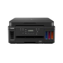 Multifuncional Colorida A4 Mega Tank G6010 - Canon