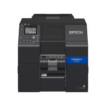 Impressora de Etiquetas Coloridas ColorWorks CW-C6000PU - Epson