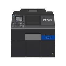 Impressora de Etiquetas Coloridas ColorWorks CW-C6000A - Epson