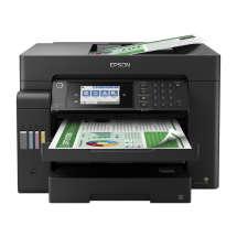 Impressora Multifuncional A3 Colorida EcoTank L15150 - Epson