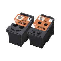 Kit Combo - Cabeça de Impressão Preta BH-1 e Cabeça de Impressão Colorida CH-1 - Canon
